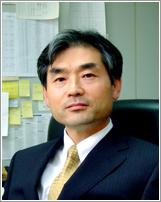 Byung-gee Kim, Ph.D.사진