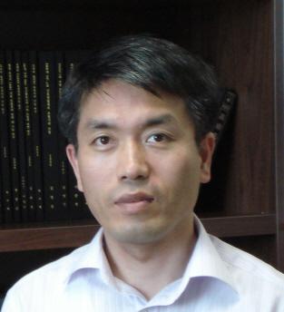 Jongkyeong Chung,Ph.D.사진